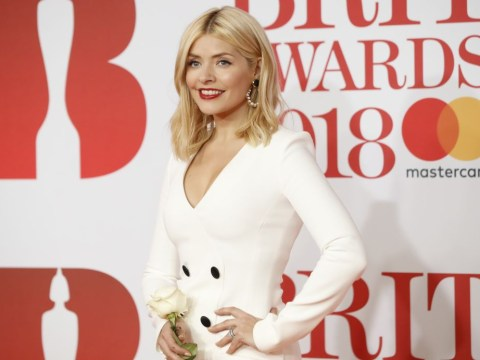 Holly Willoughby 'terrified' by reaction to her post on 'upksirt' harassment