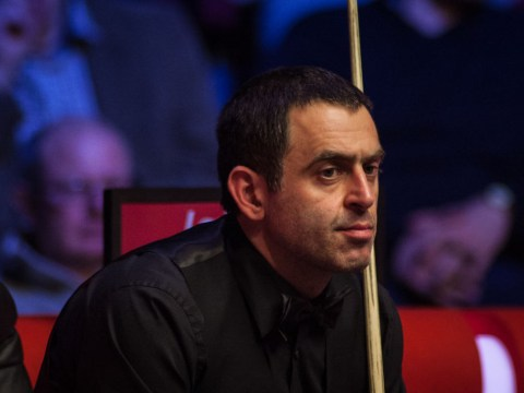 Ronnie O'Sullivan and Ali Carter reveal the reason behind their heated exchange at World Championships