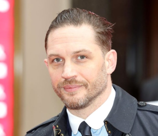 Tom Hardy age, wife Charlotte Riley, height, net worth and