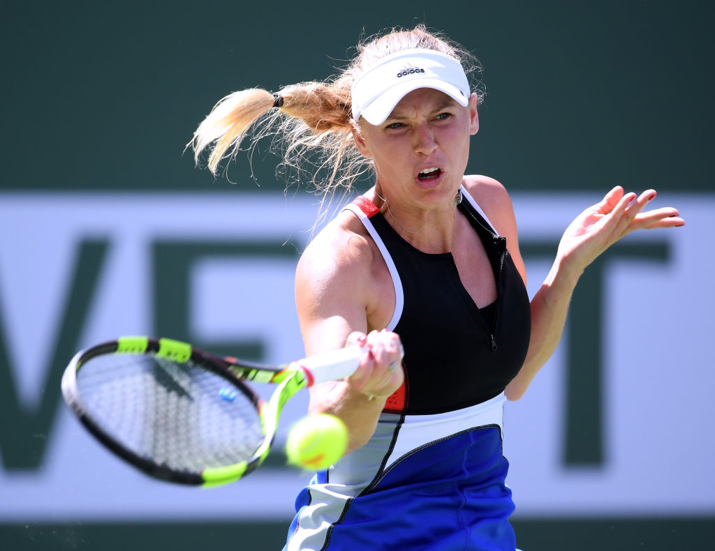Furious Caroline Wozniacki ready to boycott Miami Open after death threats