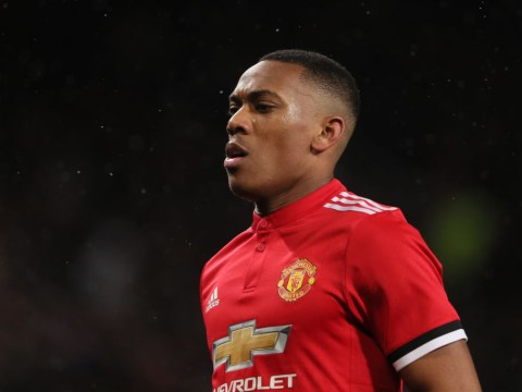 Didier Deschamps to discuss Juventus transfer with Manchester United star Anthony Martial