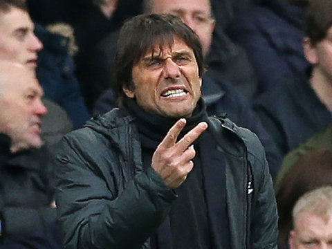 Gary Neville says Chelsea manager Antonio Conte has spent too much time whinging this season