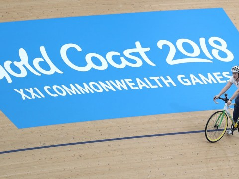 Where is Gold Coast, Australia, host city of the Commonwealth Games?
