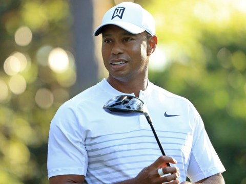 Tiger Woods confirms he will play at US Open for first time since 2015