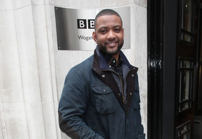 JB Gill says he has a 'great relationship' with the JLS boys as he turns to alpaca farming