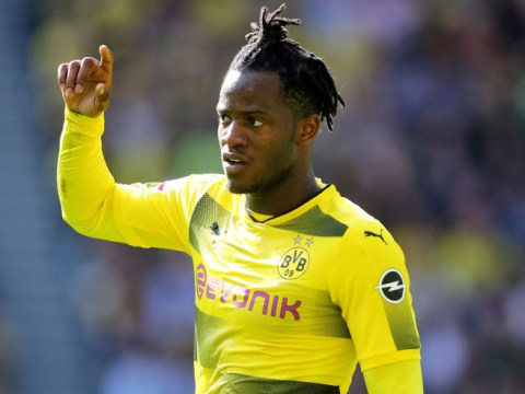 Chelsea set ambitious asking price for Borussia Dortmund to sign Michy Batshuayi