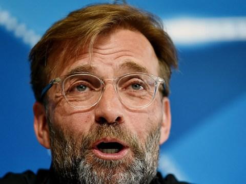 Jurgen Klopp chasing Liverpool transfer targets – but will not move for Manchester United star Marouane Fellaini