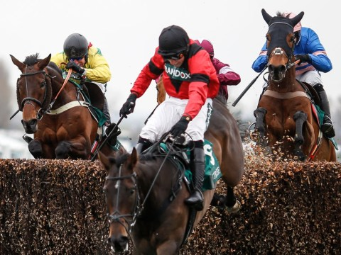 What TV channel is Aintree racing on, is there a live stream and when is the Grand National?