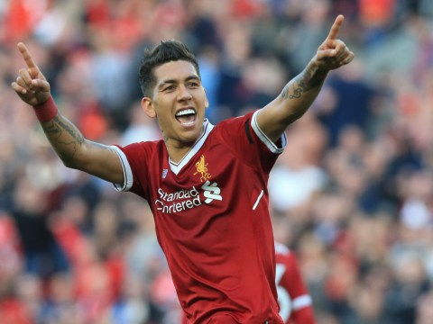 Jurgen Klopp rotates Liverpool side for West Brom clash with Roberto Firmino rested