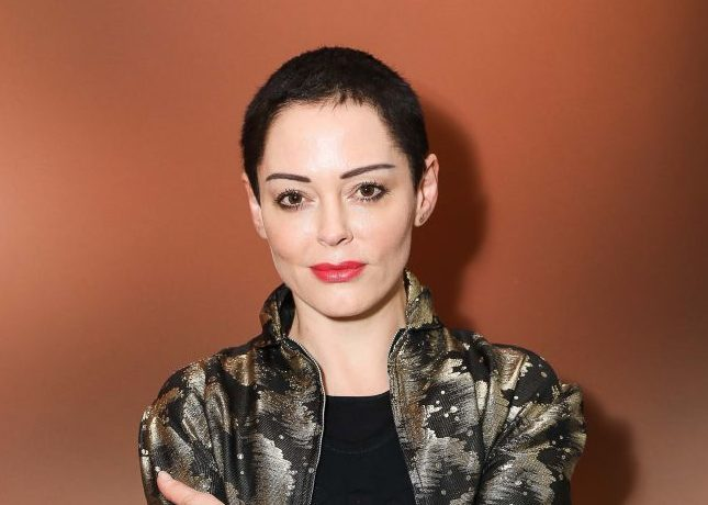 Rose McGowan's court date set following cocaine possession charge