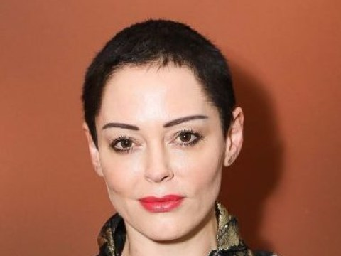 Rose McGowan indicted by grand jury over cocaine charge