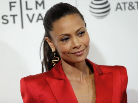 Thandie Newton claims she 'wasn't hot enough' for Time's Up movement