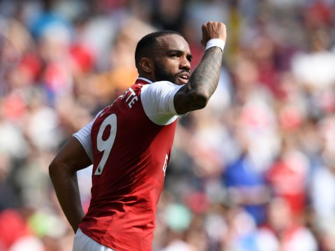 Thierry Henry fires warning to Alexandre Lacazette and Arsenal despite crushing West Ham win