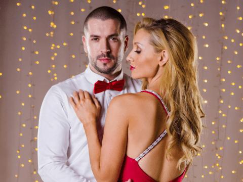 Aidan and Eva stars Shayne Ward and Catherine Tyldesley reunited as they both exit Coronation Street