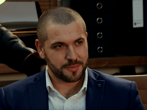Coronation Street spoilers: Shayne Ward reveals Aidan Connor's exit is one of the most shocking ever