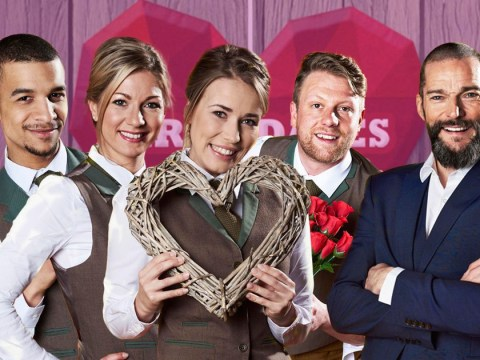 Which First Dates couples are still together and are any married?