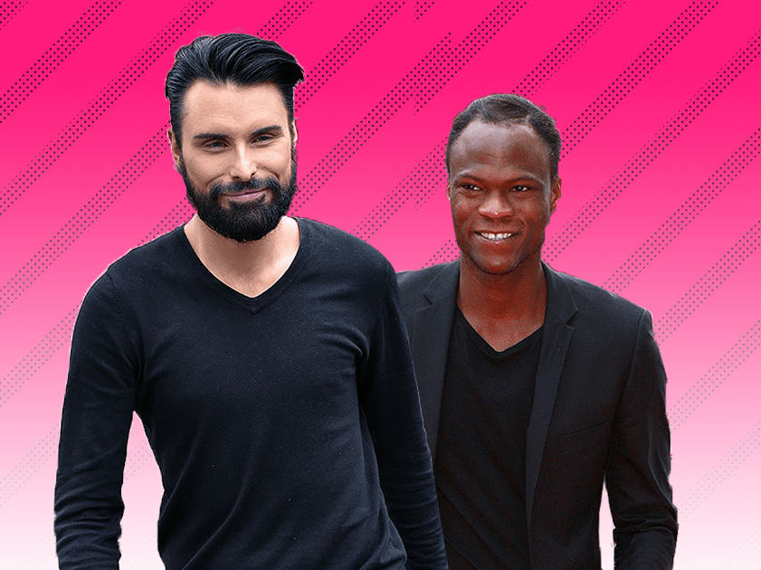 Rylan Clark bites back after Brian Belo criticism: 'Never question my loyalty to Big Brother'