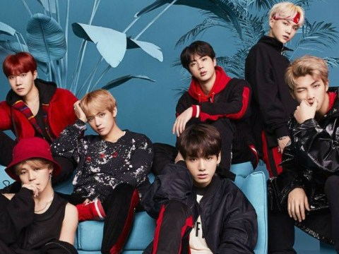BTS clinch top spot on Japan's weekly album chart for Face Yourself