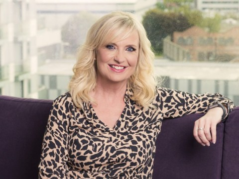 Where is Carol Kirkwood this week as she misses BBC Breakfast and when will she return?