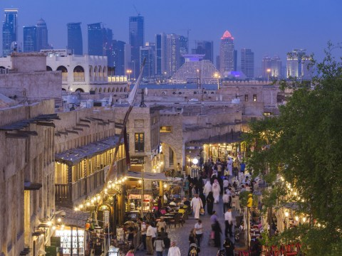 10 fascinating things to discover, see and do in Doha, Qatar