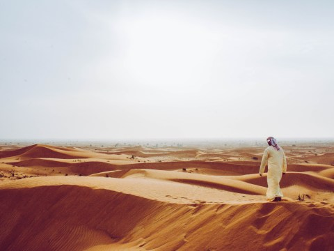 Finding adventure in the UAE: 5 essential things to do in Ras Al Khaimah