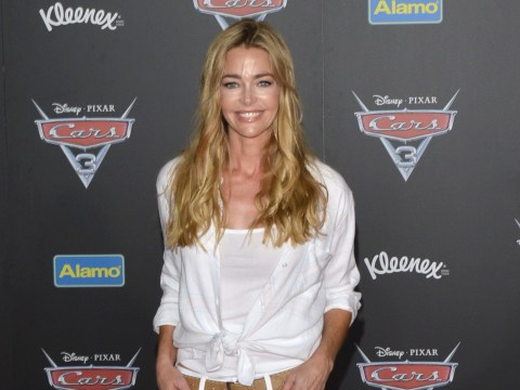 Denise Richards age, movies, marriage to Charlie Sheen, net worth and Saturday Night Takeaway role