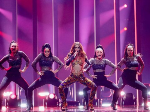 Eurovision 2018 Rehearsals: Cyprus spectacular closes the show with fire and fury