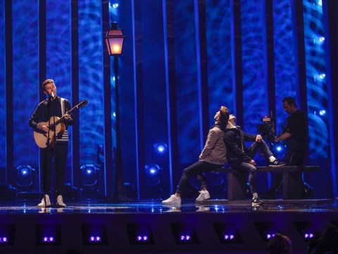 Eurovision 2018 Rehearsals: Ireland goes Narnia with pretty Eurovision performance