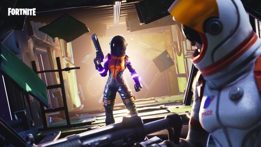 Fortnite Jetpack Gameplay Details And How To Use It Metro News How do jetpacks work in fortnite? fortnite jetpack gameplay details and