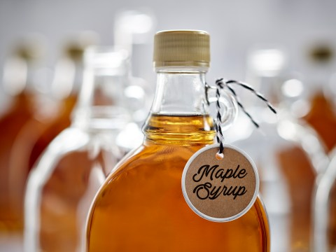 Is maple syrup actually good for you?