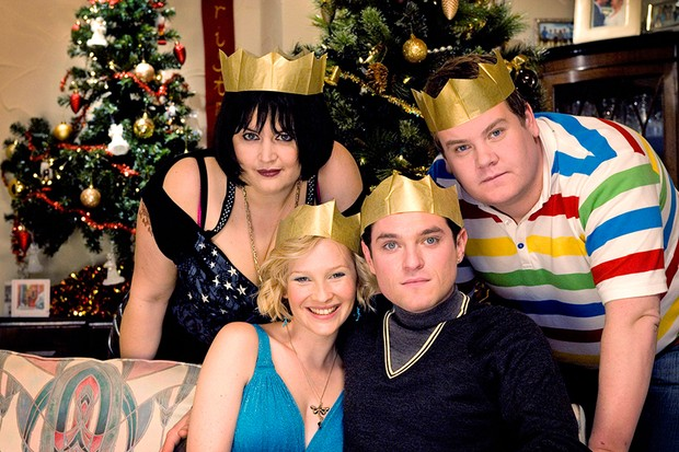 Will Gavin and Stacey return? Ruth Jones reveals she's been discussing storylines with James Corden