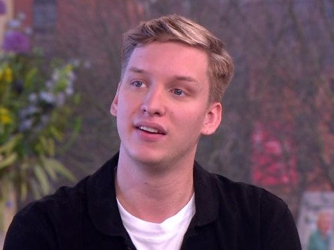 George Ezra reveals he was rejected from last year's John Lewis Christmas advert