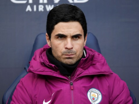 Mikel Arteta could reject Arsenal over concerns about club's transfer policy
