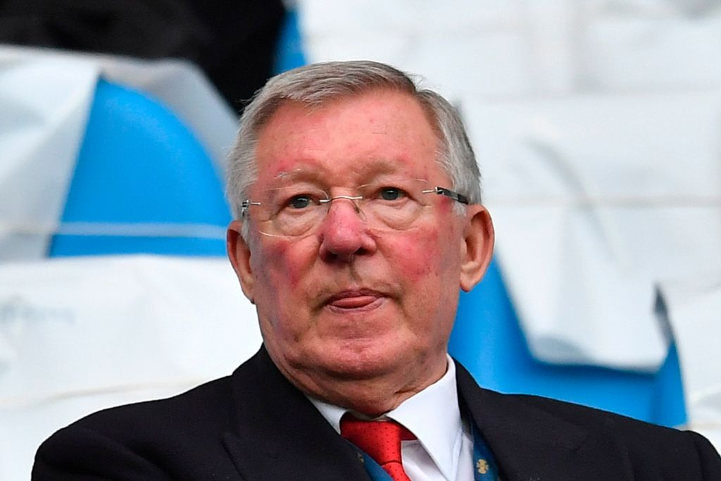 Sir Alex Ferguson targeted three new signings before his Manchester United exit