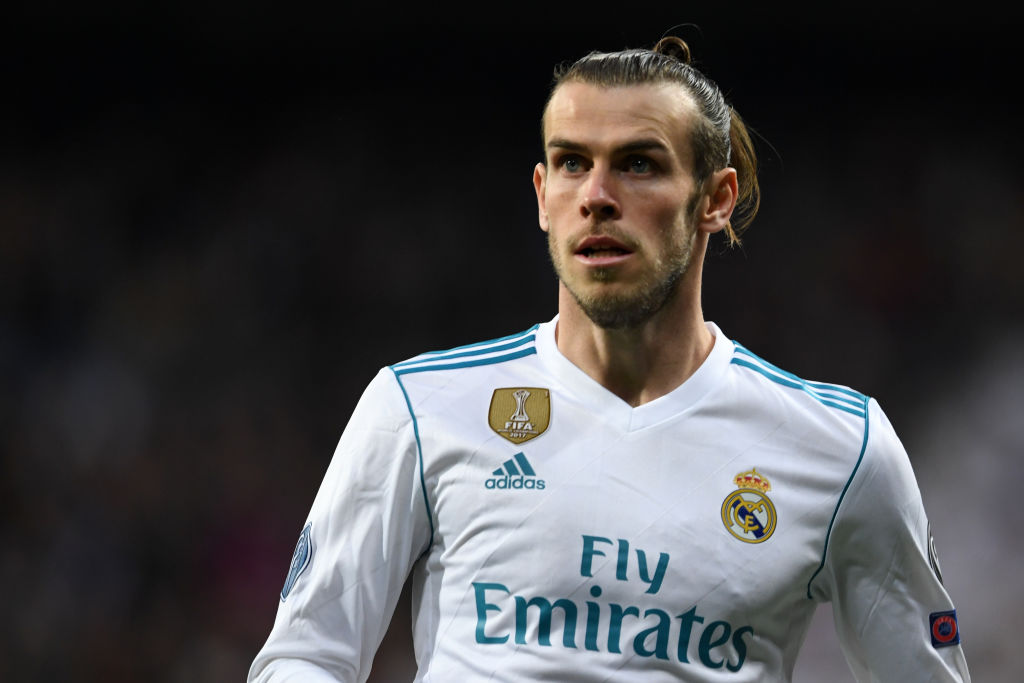 Gareth Bale 'honoured' by Bayern Munich transfer link and hints at Real Madrid exit