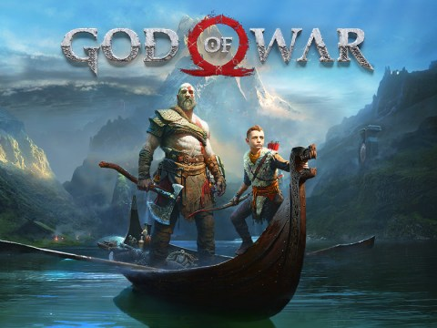 God Of War review – the redemption of Kratos
