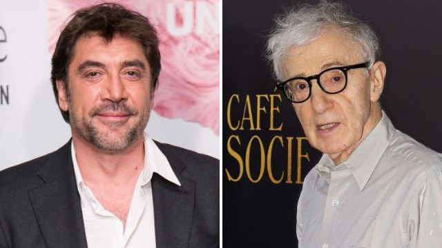 Javier Bardem defends Woody Allen and is 'absolutely not' ashamed of previously working with him