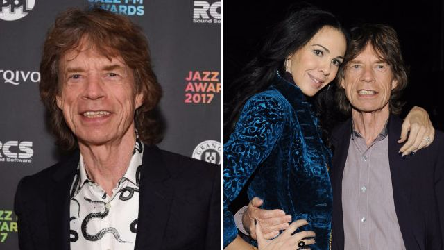 Mick Jagger pays tribute to late partner L' Wren Scott on what would have been her 54th birthday