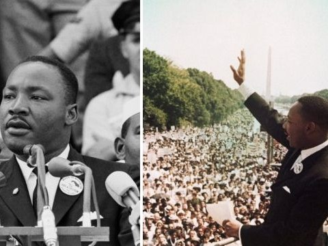 Martin Luther King's 'dream' for America that changed the world