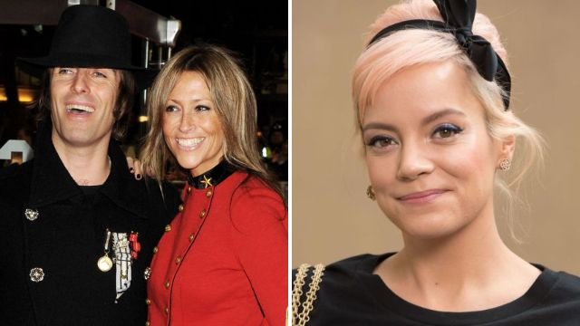 Lily Allen 'called Nicole Appleton following mile-high romp with Liam Gallagher' as All Saints singer fires shots
