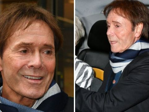 Cliff Richard weeps in court as he describes feeling 'tainted' by BBC coverage of police raid