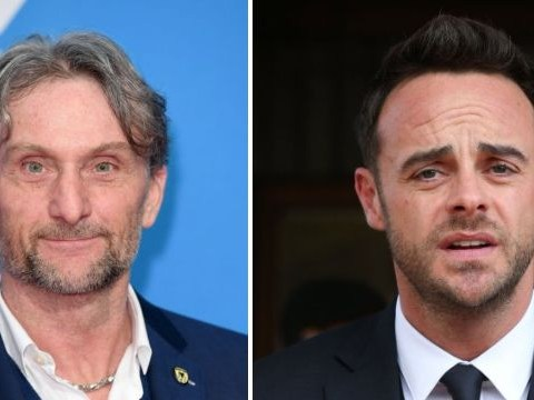 Carl Fogarty slams Ant McPartlin as he tells presenter to 'grow up' following drink driving charge