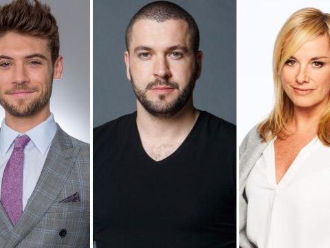 10 soap spoilers: Twist for Aidan in Coronation Street, Emmerdale death fall for Joe, Halfway returns to EastEnders, Ryan's last stand in Hollyoaks