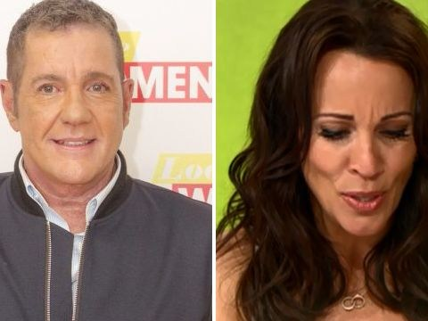 Andrea McLean reckons Dale Winton invented the selfie as Loose Women share memories of late star