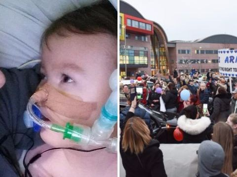 Alfie Evans' supporters are uninformed, says legal expert