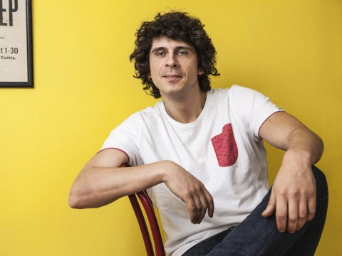 Andy's Dinosaur Adventures star Andy Day answers the questions all parents wonder when they watch CBeebies