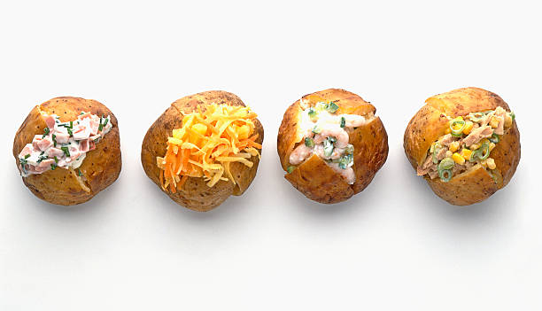 10 things all jacket potato lovers know to be true