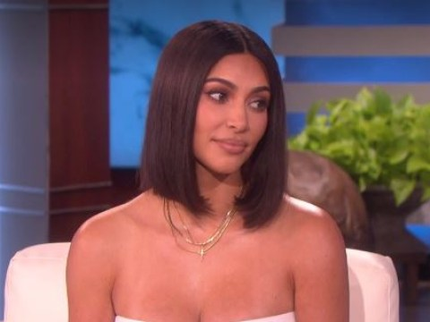 Kim Kardashian breaks silence on 'f**ked up' Tristan Thompson cheating scandal