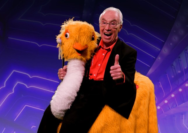 Bernie Clifton age, career highlights and Last Laugh In