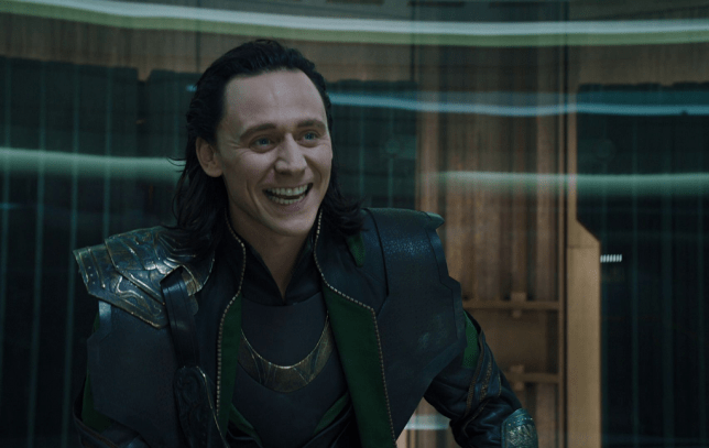 If Loki survives Infinity War Tom Hiddleston wants to